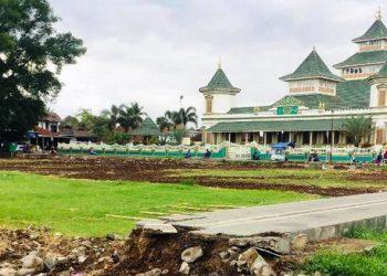 Alun-alun Manonjaya | Net