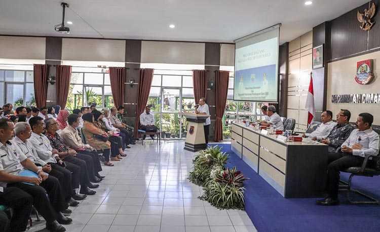 Ajay Ajak Warga Pantau Bersama FGD Musrenbang