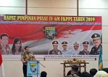 GM-FKPPI Tegas Netral dalam Pilpres 2019