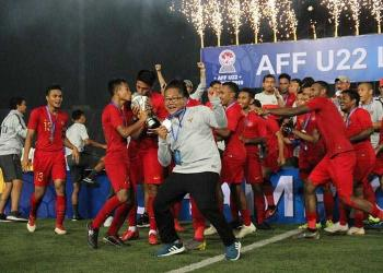 Indonesia Juara AFF U-22, Meme Ini Malah Viral dan Bikin Ngakak
