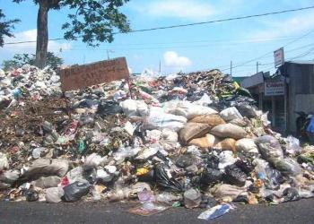 Jangan Sepelekan Sampah Rumah Tangga