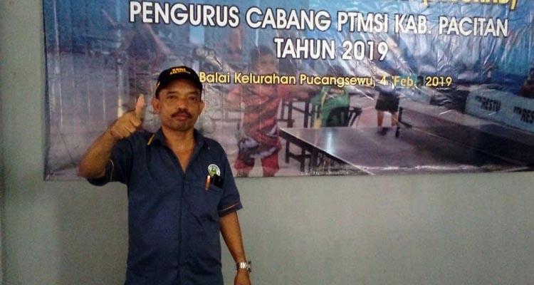 Joko Prayitno