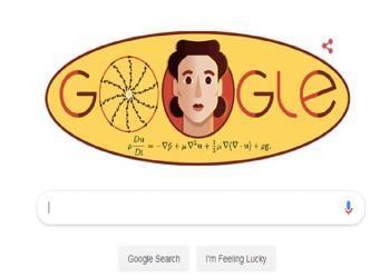 Google Doodle: Siapa Olga Ladyzhenskaya