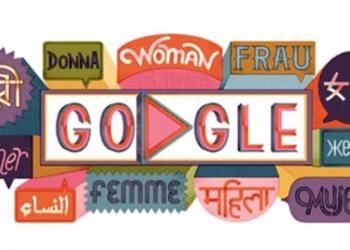 Google Doodle dan Hari Perempuan Sedunia 2019