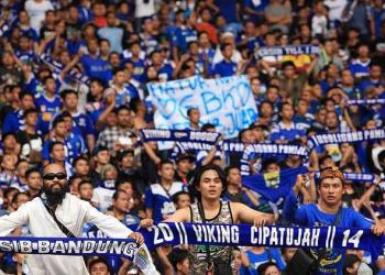 PSSI Cabut Sangsi PERSIB Menjelang Kickoff Piala Presiden