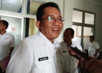 Pemkab Tasik Targetkan Punya Rumah Sakit di 4 Wilayah