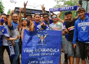 Viking Distrik Rajamandala Cipatat Raya