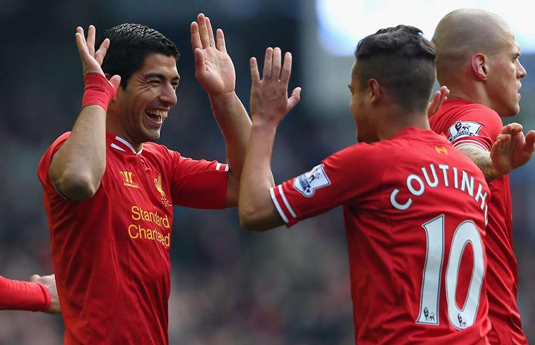 Ini Harapan Klopp Terhadap Bintang Liverpool di Barcelona
