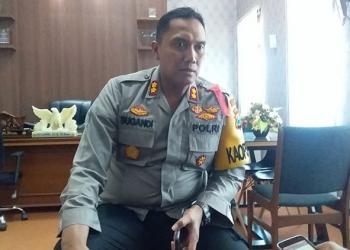 Jelang Ramadhan, Polres Pacitan Gelar Operasi Rutin