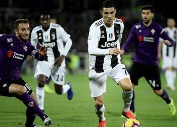 Kalahkan Fiorentina, Juventus Resmi Juara Liga Itali Musim 2019
