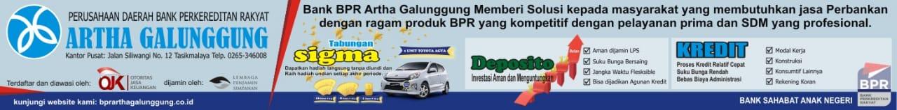 BPR Artha Galunggung