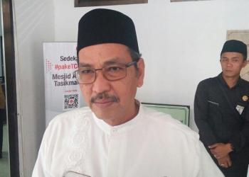 Selama Ramadhan PNS Pemkot Tasikmalaya Pulang Lebih Awal