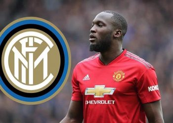 Belum Resmi Gabung, Lukaku Sudah Dapat Sambutan oleh Pemain Inter Milan