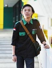 Ilham Setiawan