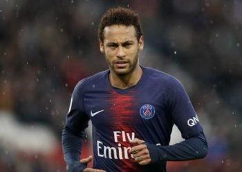 Neymar Salah Langkah Tinggalkan Barcelona