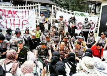 Cimahi Memanas, Wakil Walikota Ngatiyana Serukan Aksi Demonstrasi Damai