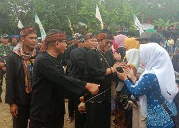 Dangiang Sunda Pakidulan, Ade: Kembangkan Kembali Tradisi Sunda Jangan Kalah oleh Perkembangan Zaman