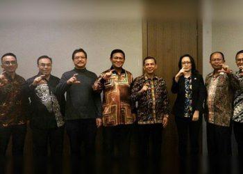 Jalin Kerjasama, Pemkot Cimahi Kedatangan Tamu Dari Pemerintah Malaysia