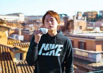 Misaki Yuta - Pangeran Jus Dermawan