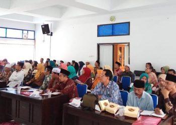 FMMC Gelar Sosialisasi AKI dan AKB Tingkat Desa