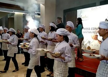 HUT ke-3 Horison Tasik Hadirkan Eksplorasi Kuliner