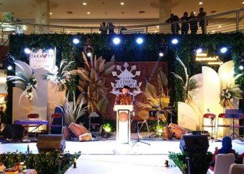 Tasik Wedding Festival Ajang Promosi Efektif