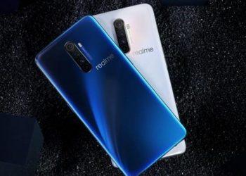 Realme X2 Pro Hadir 27 Nopember di Indonesia, Saingan Kuat Asus ROG Phone II