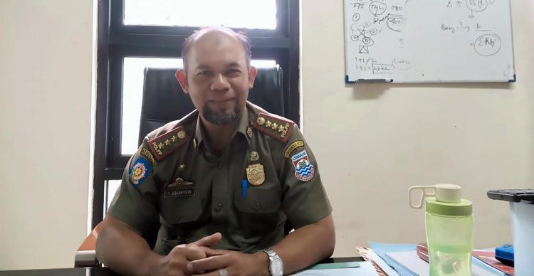 H Totong Solehudin