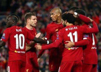 Para pemain Liverpool | Net