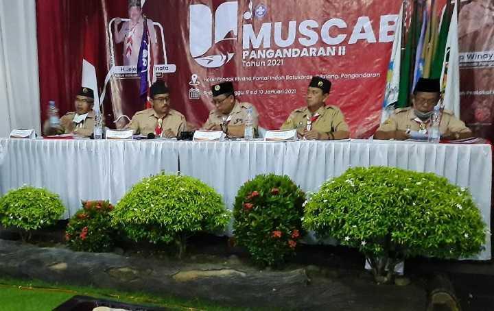 Apip Winayadi Terpilih Kembali Menjadi Ketua Kwarcab Gerakan Pramuka Masa Bakti 2021-2026 (FILEminimizer)