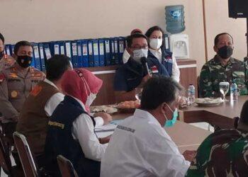 Ridwan Kamil Minta Pemkot Tasikmalaya Tegas Dalam Tangani Covid-19