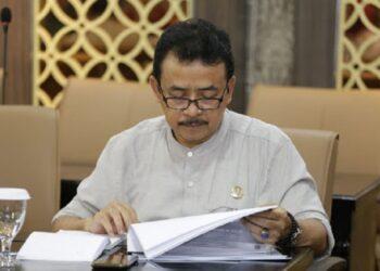 Anggota DPRD Jabar Usulkan Santri Dapat Prioritas Vaksinasi Covid-19
