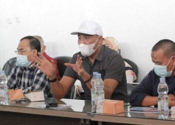 DPRD Jabar Optimistis, TPPAS Lulut Nambo Solusi Permasalahan Sampah