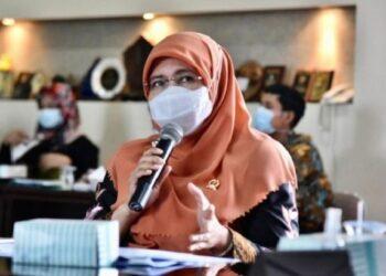 DPRD Jabar Ungkap ODGJ Meningkat Selama Pandemi Covid-19