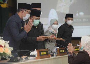 DPRD Jabar dan Pemprov Berhasil Ciptakan Perda Pesantren Pertama di Indonesia