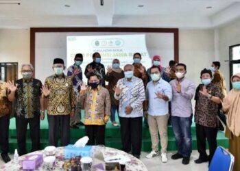 Dalami Permasalahan di Daerah, Anggota Komisi V DPRD Jabar Lakukan Kunker