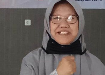Hj. Neng Madinah Sebut AKI dan AKB di Kabupaten Tasikmalaya Menurun