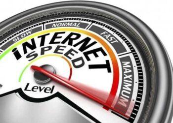 Kecepatan Akses Internet Indonesia Berada di Peringkat 121 dari 139 Negara