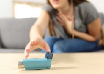 Mengenal Covid Comorbid Asthma Penyebab Kematian Soraya Abdullah