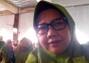 Neng Madinah Sebut Kekerasan Pada Anak di Tasikmalaya Paling Tinggi