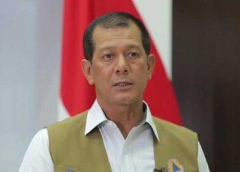 Satgas: Indonesia Bisa Kendalikan Covid-19 di Hari Kemerdekaan